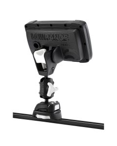 Scanstrut ROKK Mini Pro Mount Kit w/Kayak Track Base f/Lowrance HOOK2