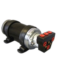 Octopus Autopilot Pump Type 3 Adjustable Reversing 12V Up to 30CI Cylinder
