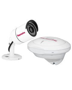 Raymarine CAM210 Augmented Reality Pack w/AR200 & CAM210