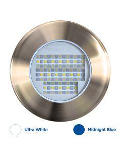 OceanLED Explore E6 XFM Underwater Light - Ultra White/Midnight Blue