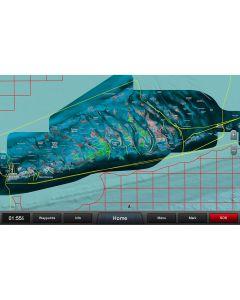 Garmin Standard Mapping - Florida Keys Premium microSD/SDCard