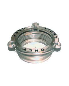 GROCO Non-Metallic Strainer Cap Fits ARG-500 & ARG-750