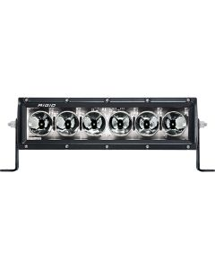 "RIGID Industries Radiance+ 10"" White Backlight Black Housing"
