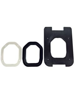 SmartPlug 16/32/30/50 Amp Gasket Kit - Non-Metallic Male Connect