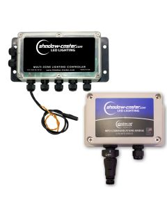 Shadow-Caster Multi-Zone Controller Kit f/Garmin Ethernet
