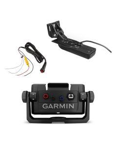 Garmin ECHOMAPPlus 7Xcv Boat Kit