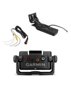 Garmin ECHOMAPPlus 7Xsv Boat Kit
