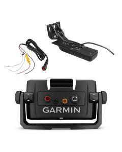 Garmin ECHOMAPPlus 9Xsv Boat Kit