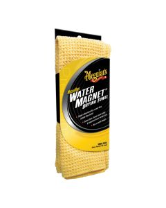 "Meguiar's Water Magnet Microfiber Drying Towel - 22"" x 30"""
