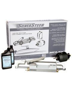 Uflex SilverSteerOutboard Hydraulic Tilt Steering System - UC130 V1