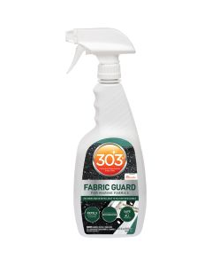 303 Marine Fabric Guard w/Trigger Sprayer - 32oz