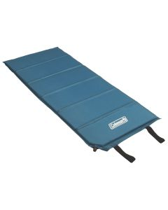 Coleman Youth Self-Inflating Camp Pad - Blue