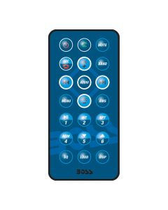 Boss Audio Remote Control f/MR1308UAB Bluetooth Stereos