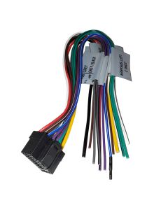 FUSION Wiring Harness f/MS-RA205