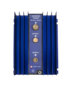 Analytic Systems Single Bank Battery Isolator, 200A, 40V