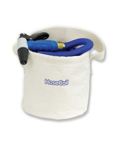 HoseCoil Canvas Bucket f/75' Expandable Hose Kit