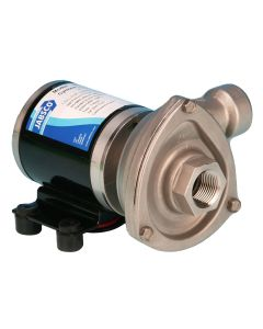 Jabsco Low Pressure Cyclone Centrifugal Pump - 24V