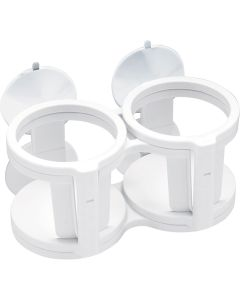 Sea-Dog Dual/Quad Drink Holder w/Suction Cups