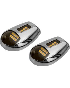 Sea-Dog Stainless Steel LED Docking Lights