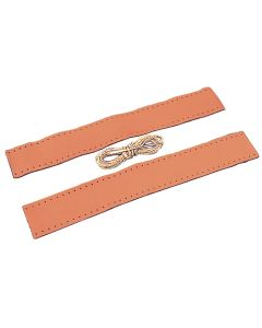 "Sea-Dog Leather Mooring Line Chafe Kit - 3/8"" & 7/16"""