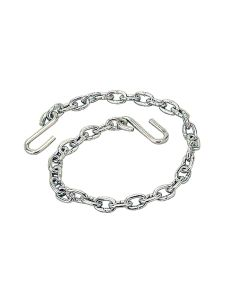 Sea-Dog Zinc Plated Safety Chain